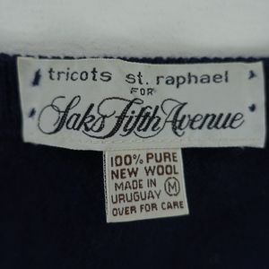 Saks Fifth Sweaters - Saks Fifth M Sweater M.
